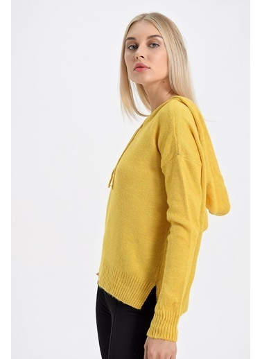 Jument Kazak Sarı